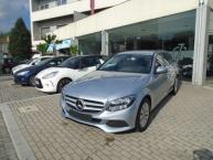 Mercedes-Benz C 180 D 116CV