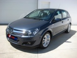 Opel Astra 1.6 TURBO Gasolina (5Portas)