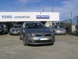Vw Golf 1.6 tdi Comfortline