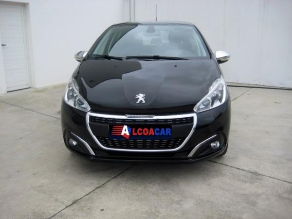 Peugeot 208 1.6 e-HDi SE Style (92cv) (5p)