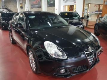 Alfa Romeo Giulietta 1.6JTD M DISTINCTIVE - GARANTIA ATÉ 5 ANOS