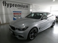 BMW 320 GT PACK M  01/2018