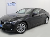 Bmw Serie 4 418d Gran Coupé Advantage Auto GPS