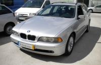 BMW 525 525 d Touring
