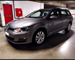 Vw Golf Variant GPS Edition