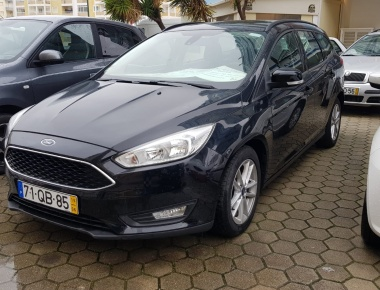 Ford Focus ST 1.5