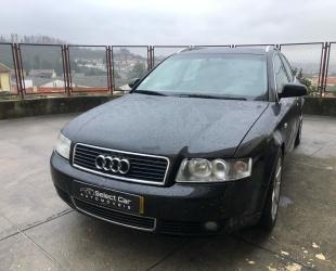 Audi A4 Avant 1.9 TDI 130 CV