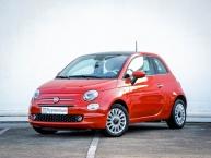 Fiat 500 1.2 Lounge Garantia de Fábrica até 06/2022
