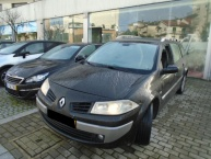 Renault Mégane Break 1.5 DCI 85CV
