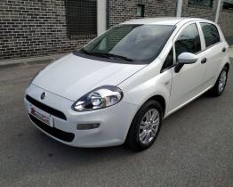 Fiat Grande Punto 1.2 , Nacional