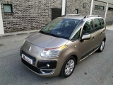Citroën C3 Picasso 1.6 HDI, Só 70.000 KMs
