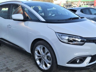 Renault Grand Scénic 1.5dci luxe 7 L