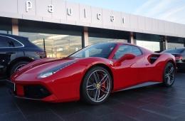 Ferrari 488 488 SPIDER