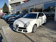 Alfa Romeo Giulietta 1.6 JTD 105CV