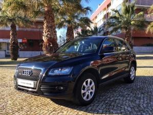Audi Q5 2.0 TDi Exclusive
