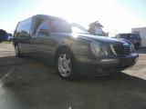 Mercedes-Benz E 270 Carrinha funerária