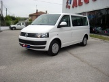 Vw Transporter 2.0 TDI EXTRA AC BLUEMOTION (9L)