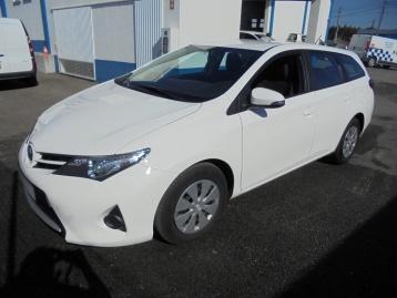 Toyota Auris 1.4 D-4D Touring Sports