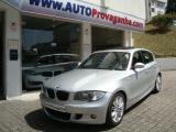 BMW Série 1 123 D PackM