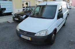 Opel Combo Cargo 1.7 Di 16v