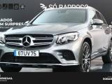 Mercedes-Benz GLC 250 CDI AMG Line 4-Matic