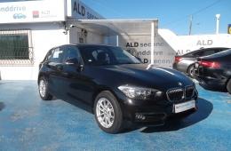 BMW 116 SERIE 1 1.5 116D ADVANTAGE