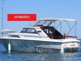 Coronet Boats 24 Family