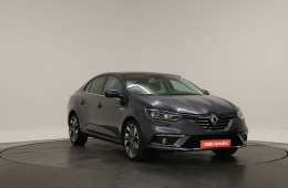 Renault Mégane grand coupe MÉGANE 1.3 TCE EXECUTIVE