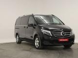 Mercedes-benz V 250 V 250 BLUETEC AVANTGARDE