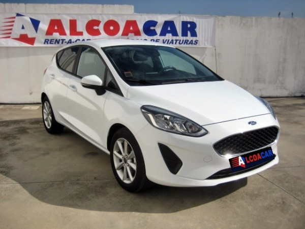 Ford Fiesta 1.0 T EcoBoost Trend (100cv) (5p)
