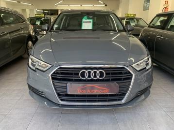 Audi A3 Sportback 1.6 TDI Business