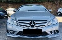 Mercedes-Benz Classe E 220 CDI