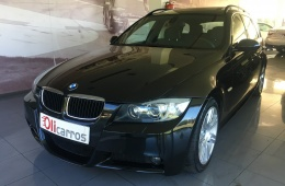 BMW 320 D pack M TETO GPS