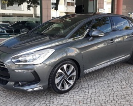 Citroën Ds5 2.0 HDi Sport Chic