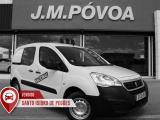 Peugeot Partner 1.6 HDI L1 Confort 3Lug