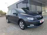 Skoda Fabia Break 1.0 Ambition