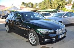 BMW 116 D Urban