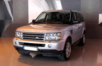 Land Rover Range Rover SPORT SE 2.7 TD V6 (190cv)