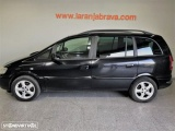 Opel Zafira 2.0 DTi Confort