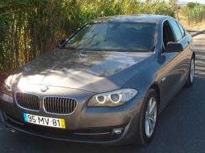 BMW 520 BMW 520 DIESEL