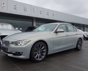 BMW 325 325 D