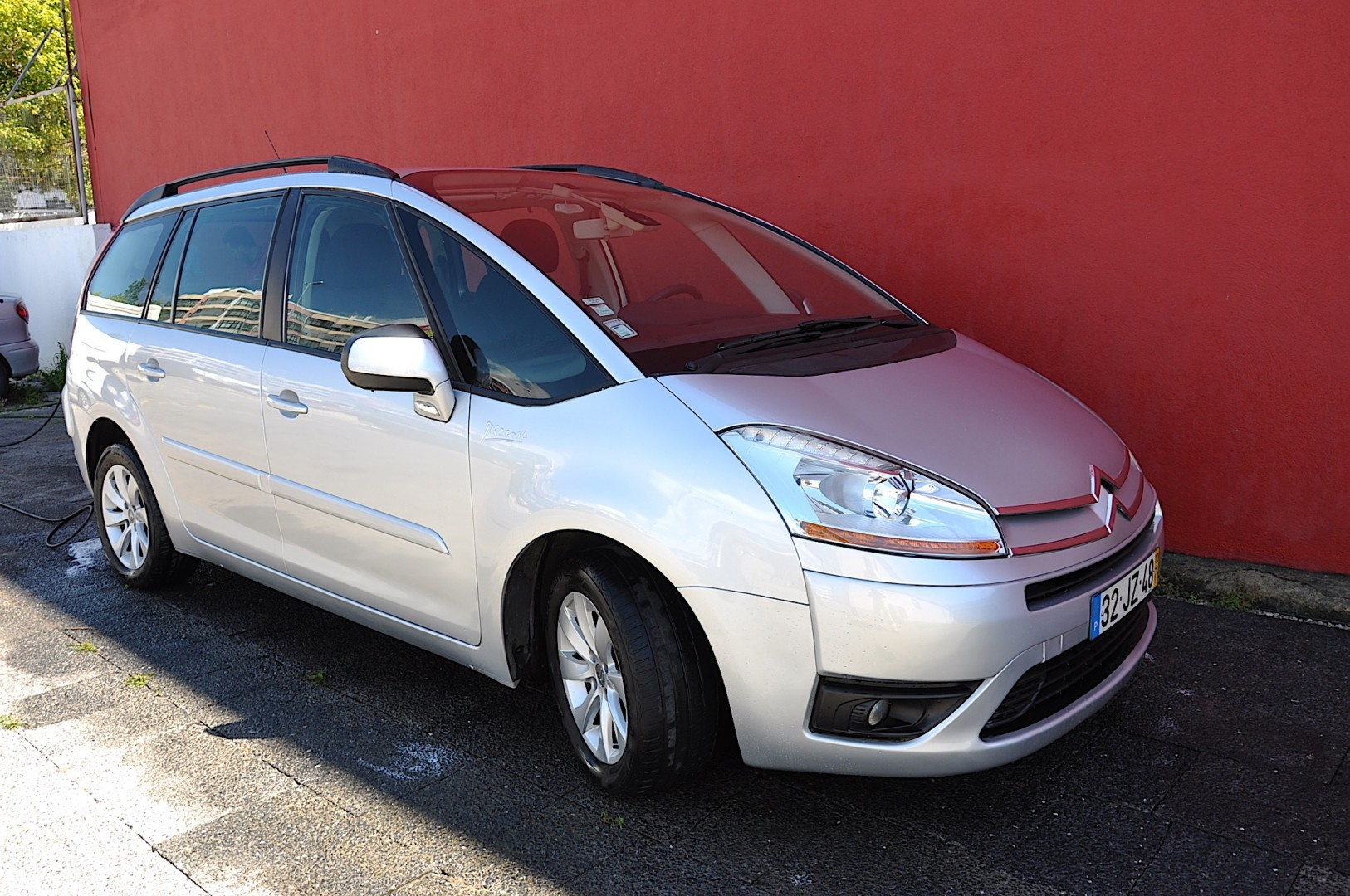 Citroën C4 Grand Picasso 1.6Hdi Dynamic