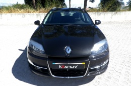 Renault Laguna Break 1.5 dCi SE Black Line