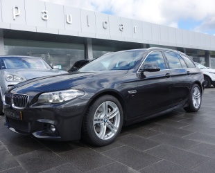 BMW 525 525 D TOURING PACK M