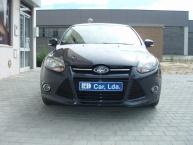 Ford Focus SW 1.6Tdci  Titanium Best