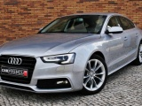 Audi A5 SportBack  2.0 TDi S-LINE Sport