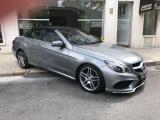 Mercedes-Benz E 250 CDI AMG CABRIO