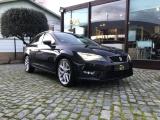 Seat Leon ST 2.0 FR