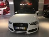 Audi A5 cabrio 2.0 TDi S-line