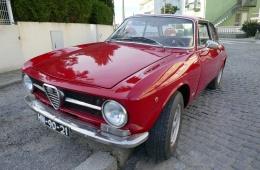 Alfa Romeo GT Junior 1600
